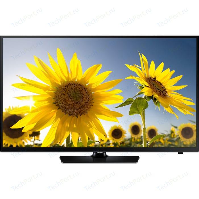 LED Телевизор Samsung UE-24H4070 led телевизор samsung ue 43 n 5500 auxru