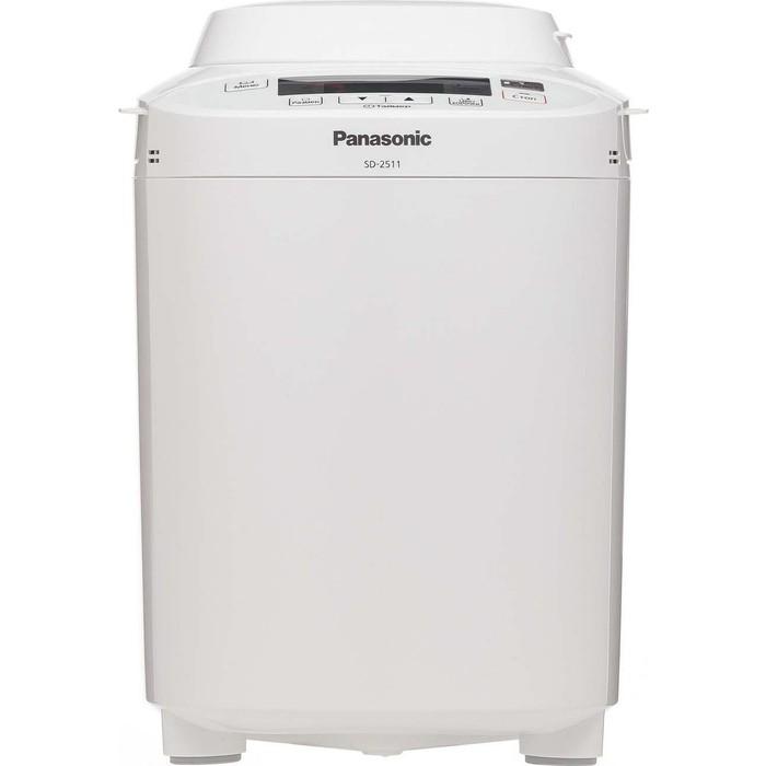 Хлебопечка Panasonic SD-2511WTS
