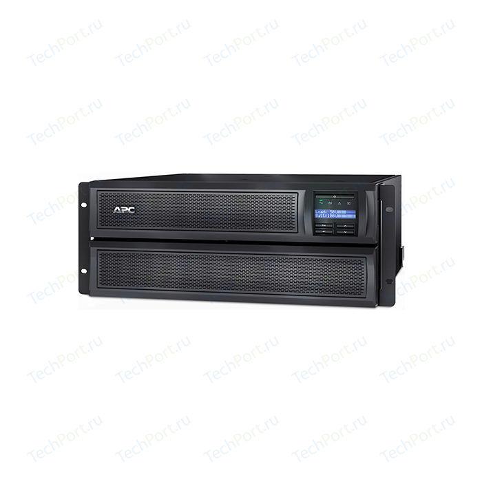 ИБП APC SMX3000HV