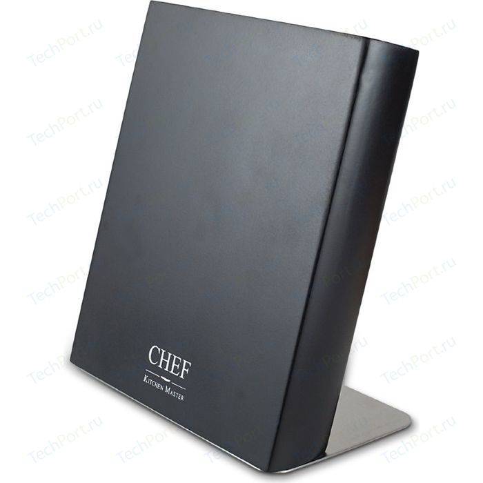 Подставка для ножей Chef CH-002/BL
