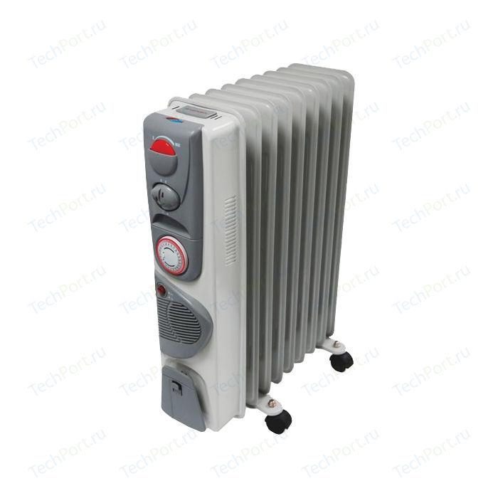Масляный радиатор Aeronik C 0715 FT