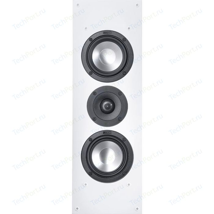 Встраиваемая акустика Canton Atelier 500 white semi-gloss