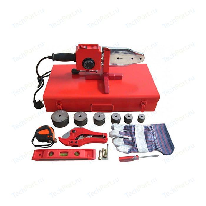 Аппарат для сварки пластиковых труб Elitech СПТ 1500