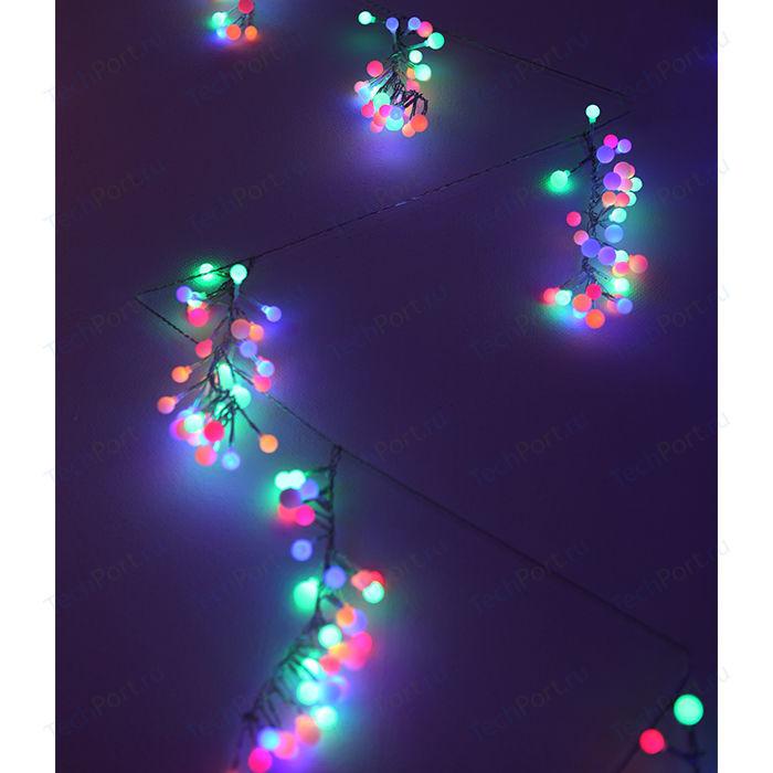 Гирлянда светодиодная Light Грозди винограда шарики 600*30cm
