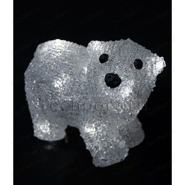 Светодиодная фигура Light Медвежонок B 20 см, 16 led, 3АА