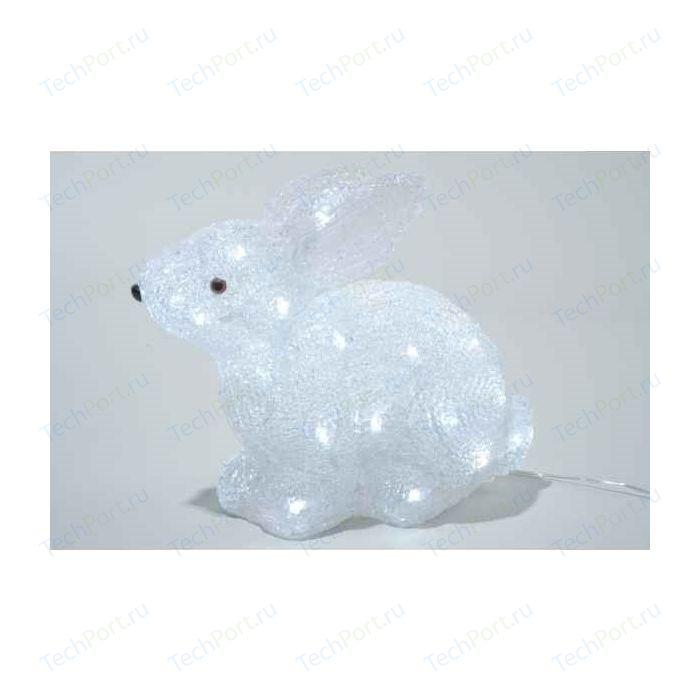 Светодиодная фигура Light Кролик 26x18x25 cm, 220/24V