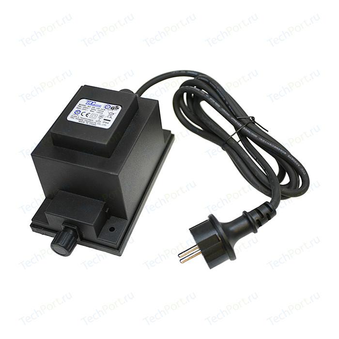 Light Трансформатор 120W, 24V (max 3000 led)
