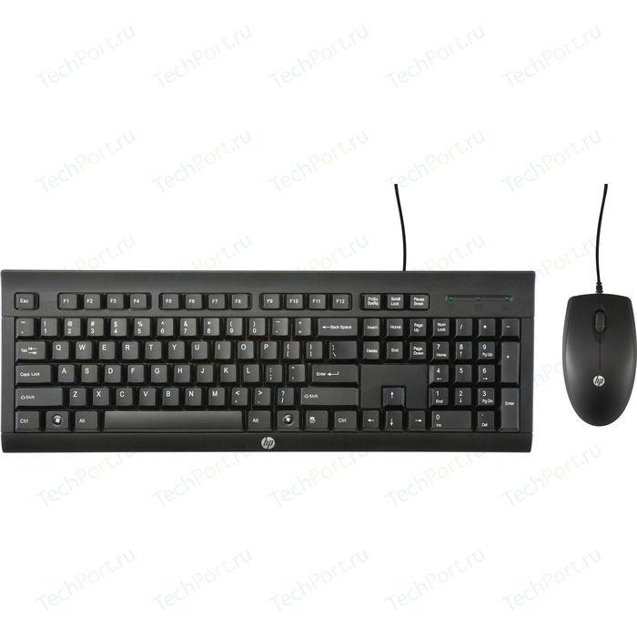 Клавиатура HP Wired Combo C2500 (H3C53AA)