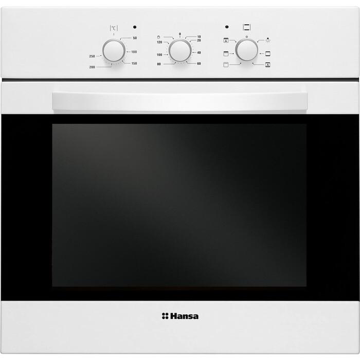 Электрический духовой шкаф Hansa BOEW 68102