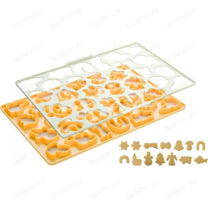 Форма для печенья Tescoma Delicia рождественская 630884