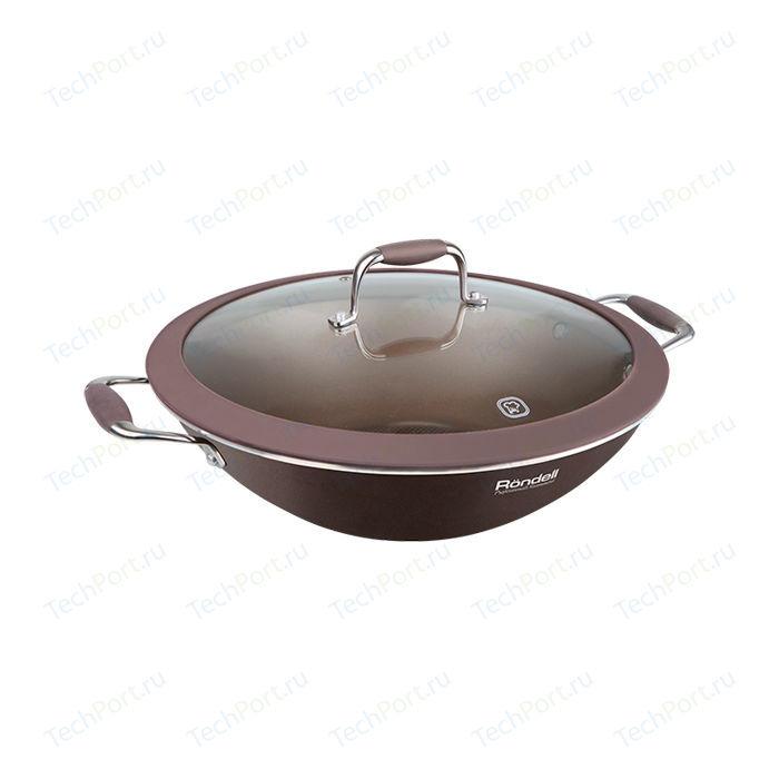 Сковорода WOK Rondell Mocco d 32см RDA-552
