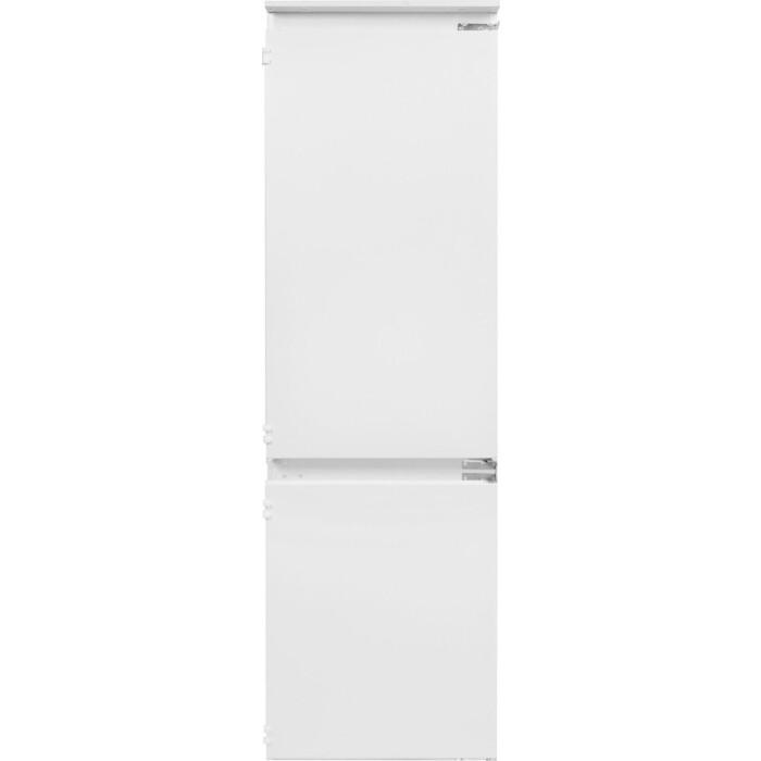 Встраиваемый холодильник Hansa BK316.3 FA забор park ромб декоративный гибкий l 2 4м h 22см 4шт по 60см и 8 ножек белый 999161