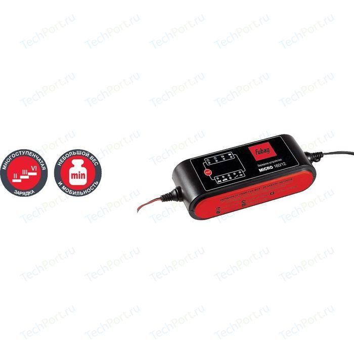 Зарядное устройство Fubag Micro 160/12 (68826)