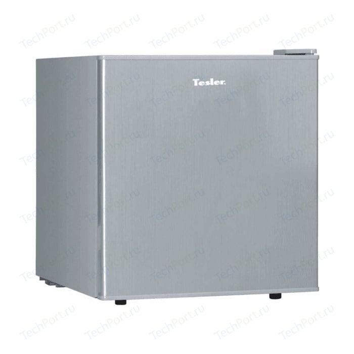 Холодильник Tesler RC-55 SILVER X