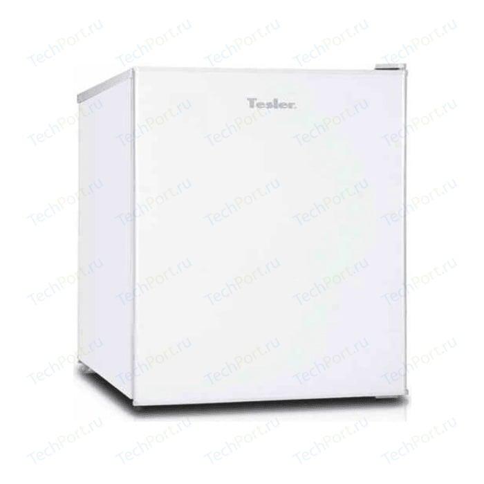 Холодильник Tesler RC-55 White плита tesler peo 01 white