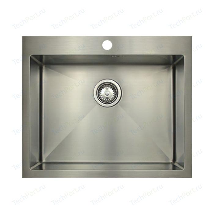 Кухонная мойка Seaman Eco Marino SMB-6151S.A