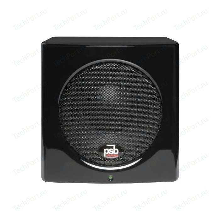 Сабвуфер PSB Subseries 100 gloss black