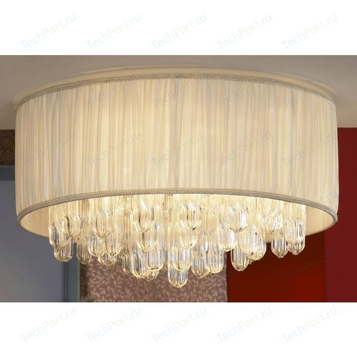 Люстра Lussole LSC-9507-07