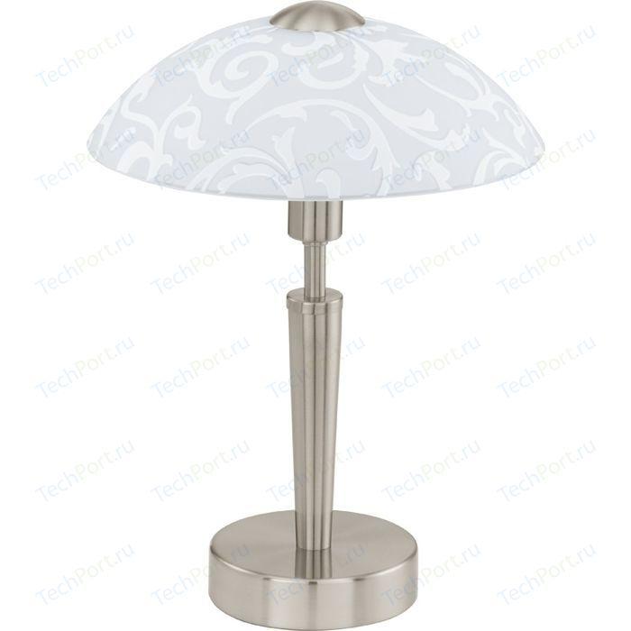 Настольная лампа Eglo 91238