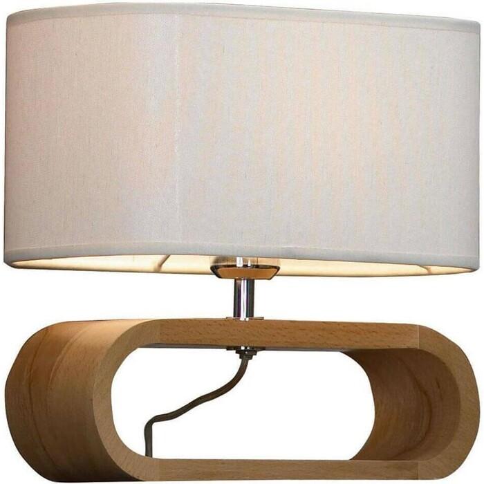 Настольная лампа Lussole LSF-2114-01