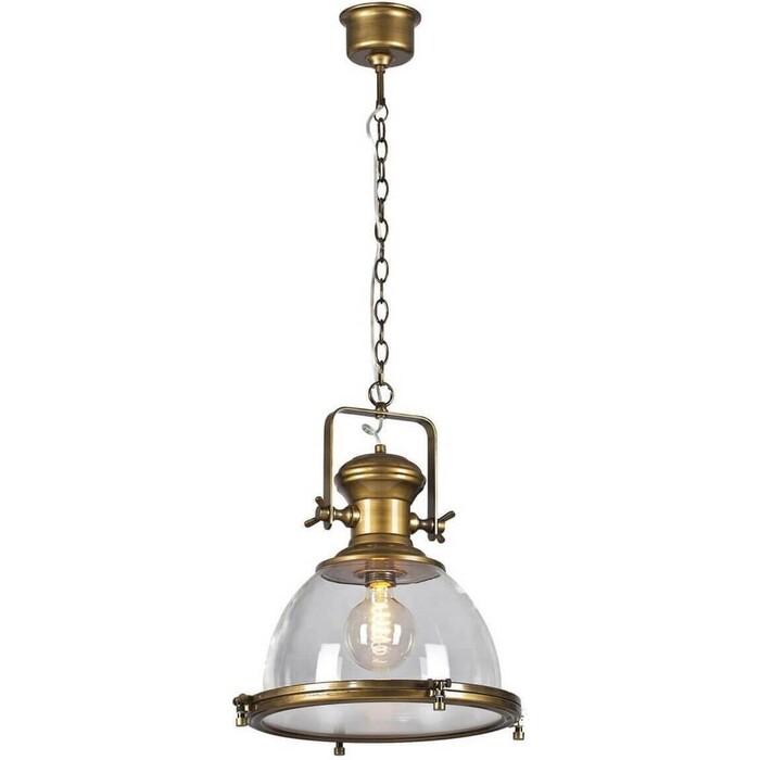 Потолочный светильник Lussole LSP-9611