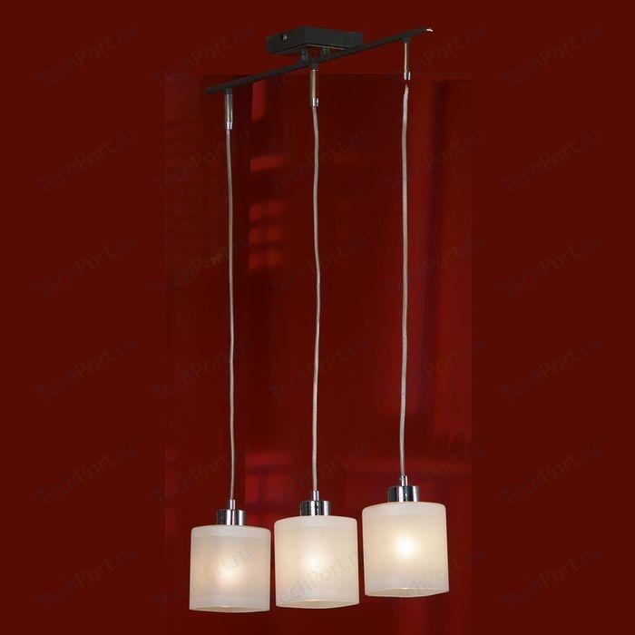Потолочный светильник Lussole LSL-9006-03
