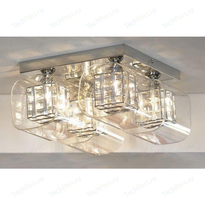 Потолочный светильник Lussole LSC-8007-04