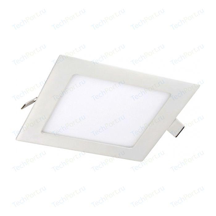Фото - Встраиваемый светильник Favourite 1345-6C потолочный светильник favourite 1349 6c