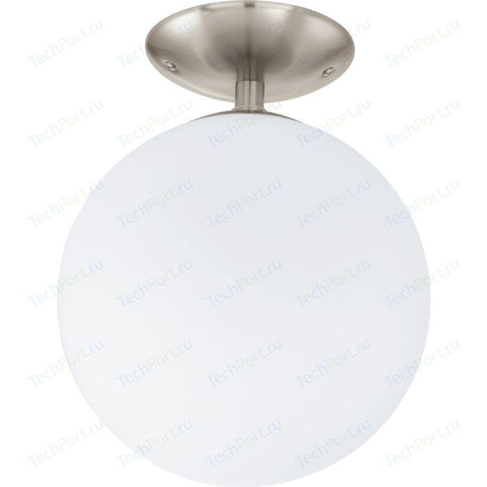 Потолочный светильник Eglo 91589 потолочный светильник eglo 95569
