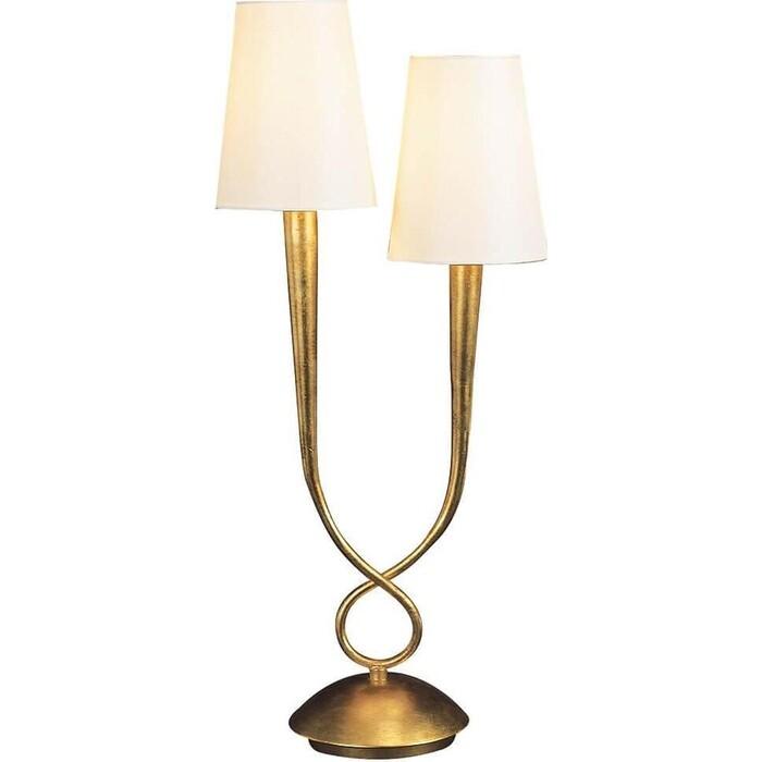 Настольная лампа Mantra 3546
