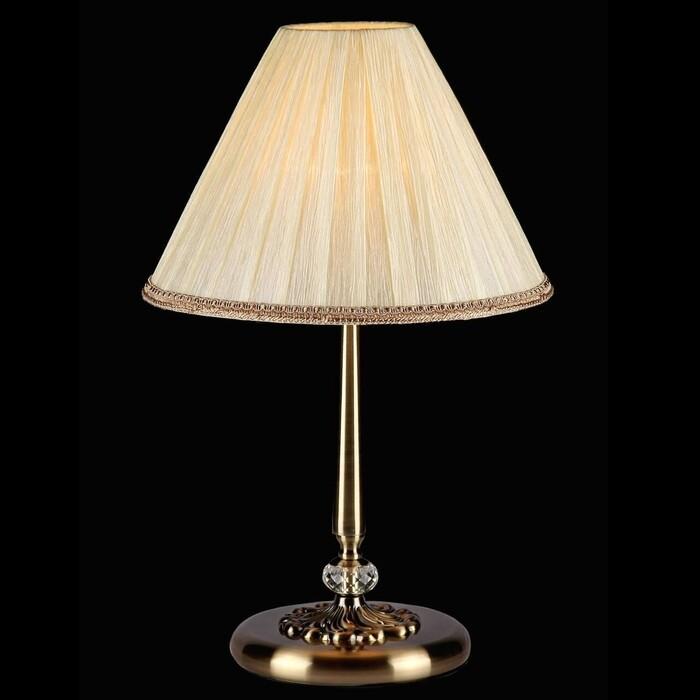 Фото - Настольная лампа Maytoni RC093-TL-01-R спот maytoni t164 01 r