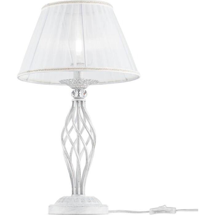 Настольная лампа Maytoni ARM247-00-G