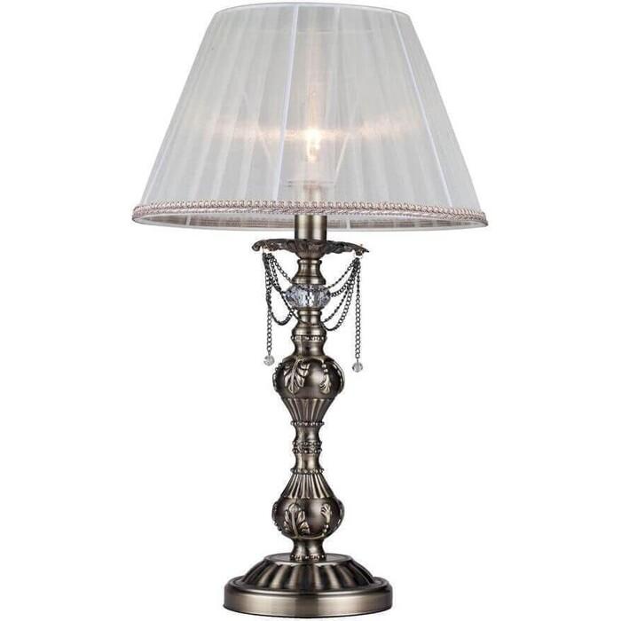 Фото - Настольная лампа Maytoni RC305-TL-01-R спот maytoni t164 01 r