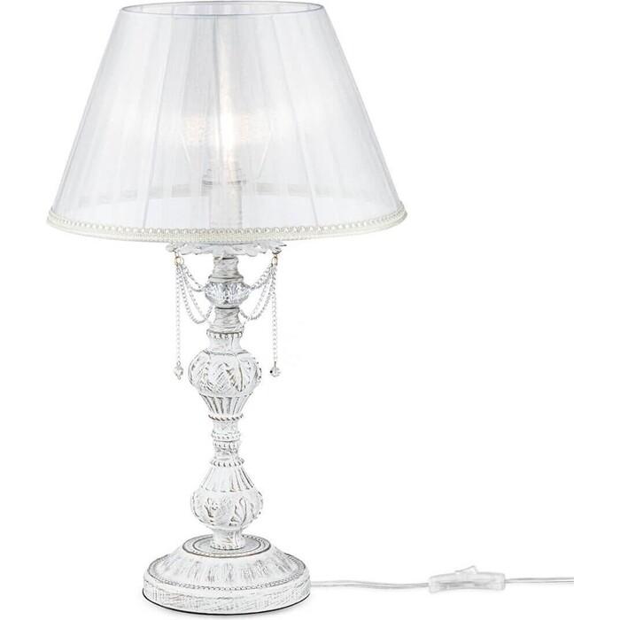 Настольная лампа Maytoni ARM305-22-W