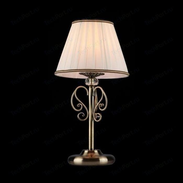 Настольная лампа Maytoni ARM420-22-R подсветка для картин maytoni pic118 22 r
