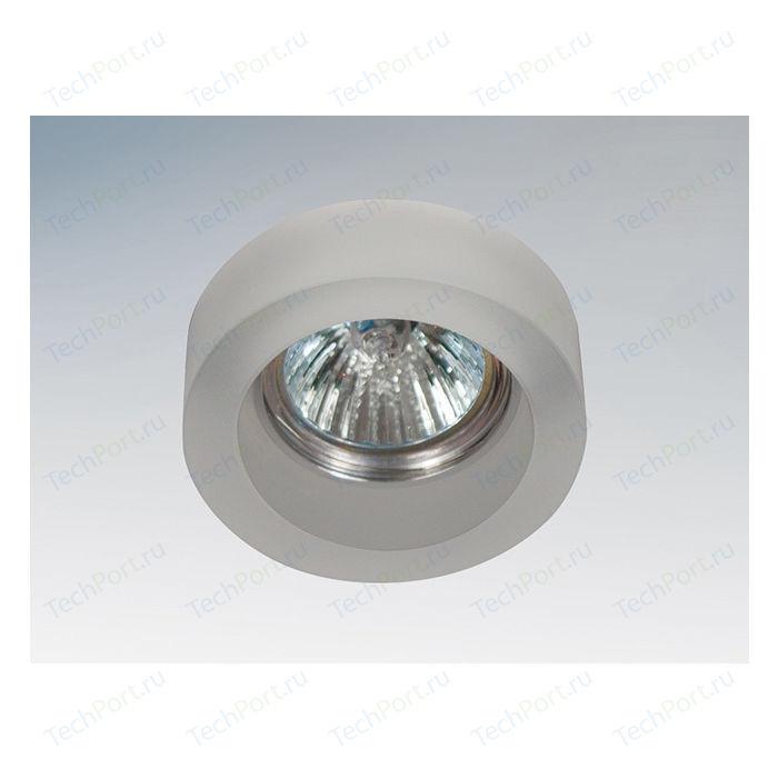 Точечный светильник Lightstar 6139