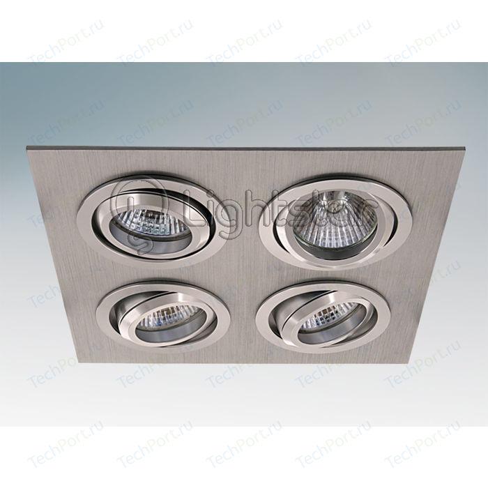 Точечный светильник Lightstar 11604