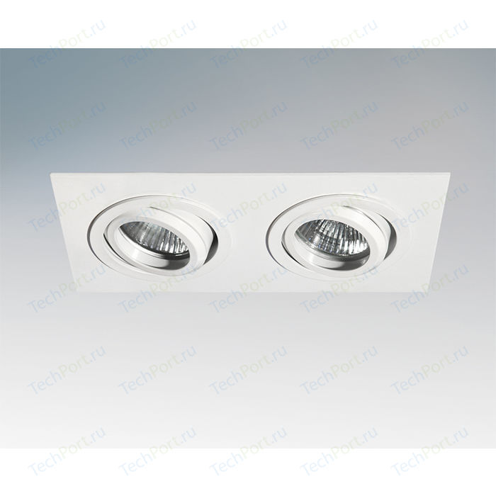 Точечный светильник Lightstar 11612