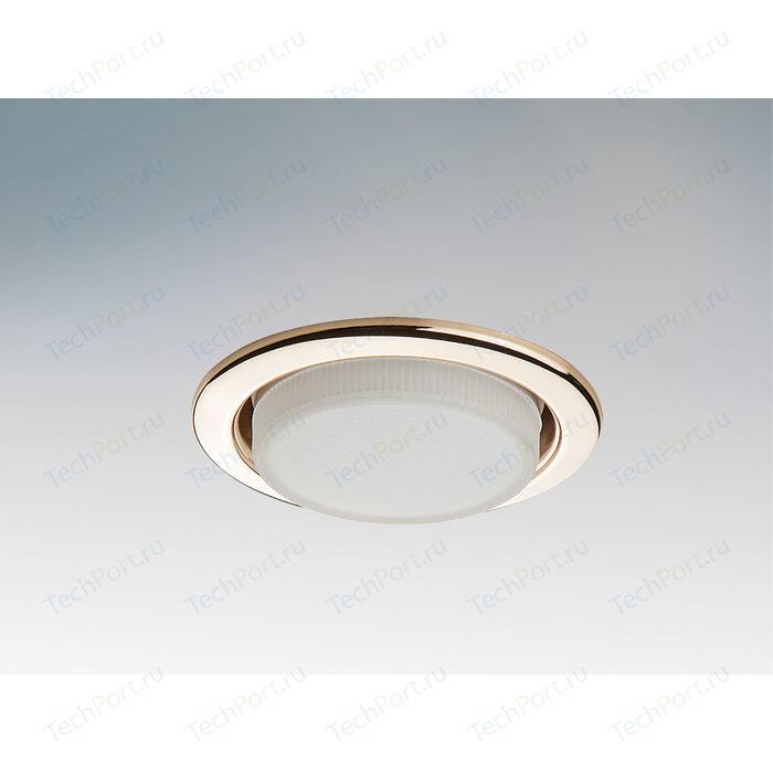 Точечный светильник Lightstar 212112