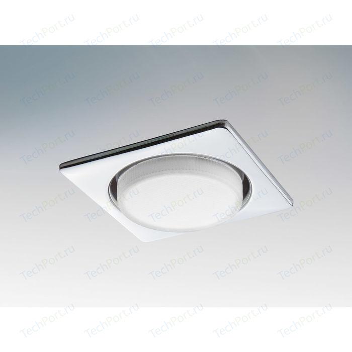 Точечный светильник Lightstar 212124