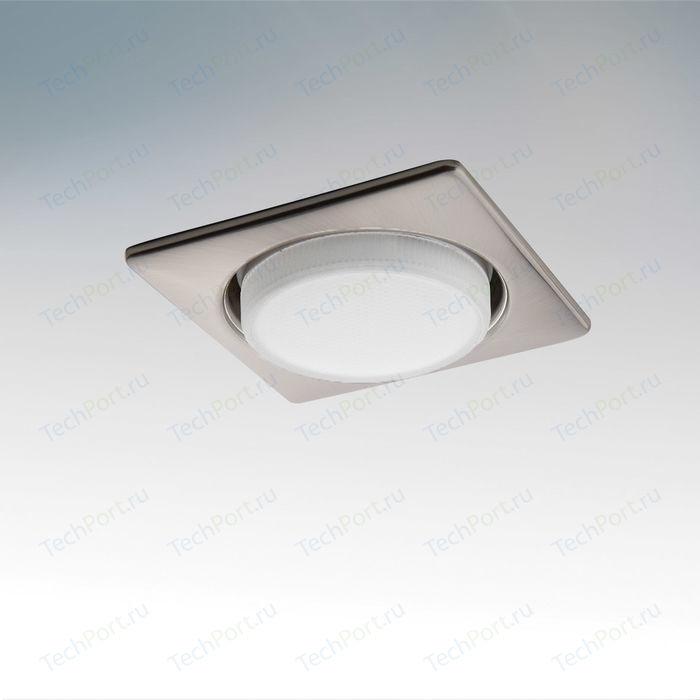 Точечный светильник Lightstar 212125