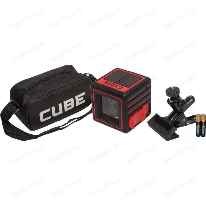 Построитель лазерных плоскостей ADA Cube 3D Home Edition (А00383)
