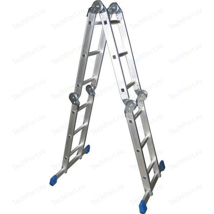 Лестница-трансформер Сибин 4х3 (38851)