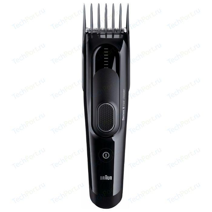 Машинка для стрижки волос Braun HC 5050