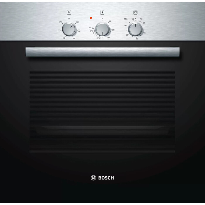 Электрический духовой шкаф Bosch Serie 2 HBN211E0J
