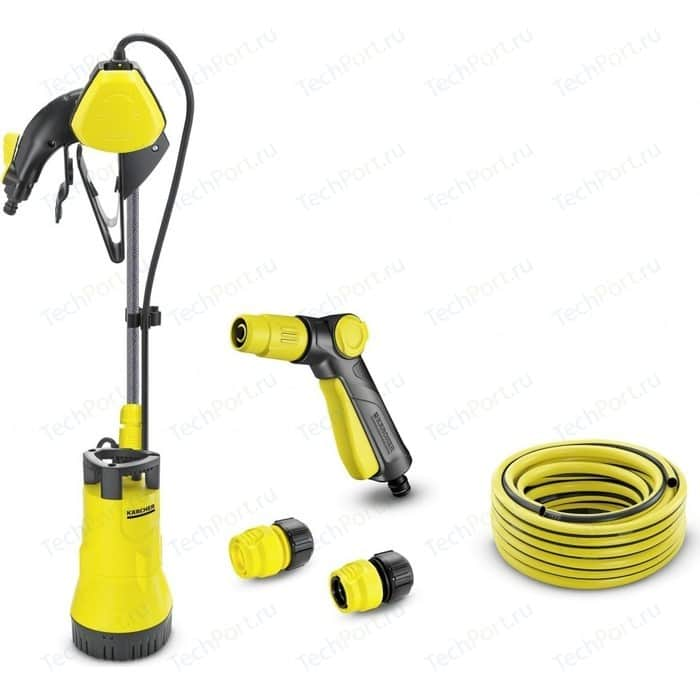 Насос бочковой Karcher BP 1 Barrel Set (1.645-465)