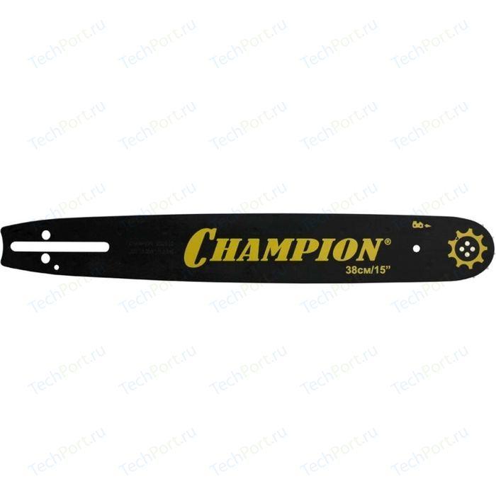 Шина пильная Champion 15 0.325 1.3мм (952922)