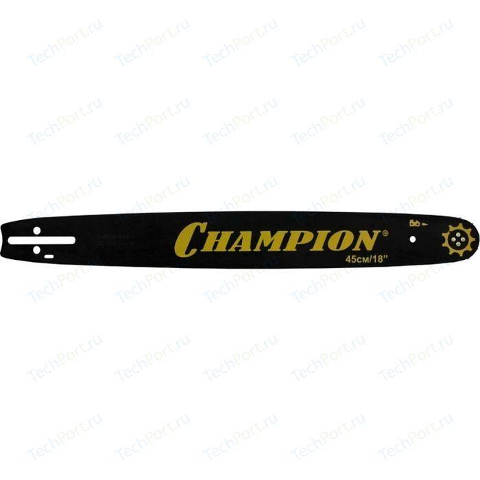 Шина пильная Champion 18 0.325 1.3мм (952913)