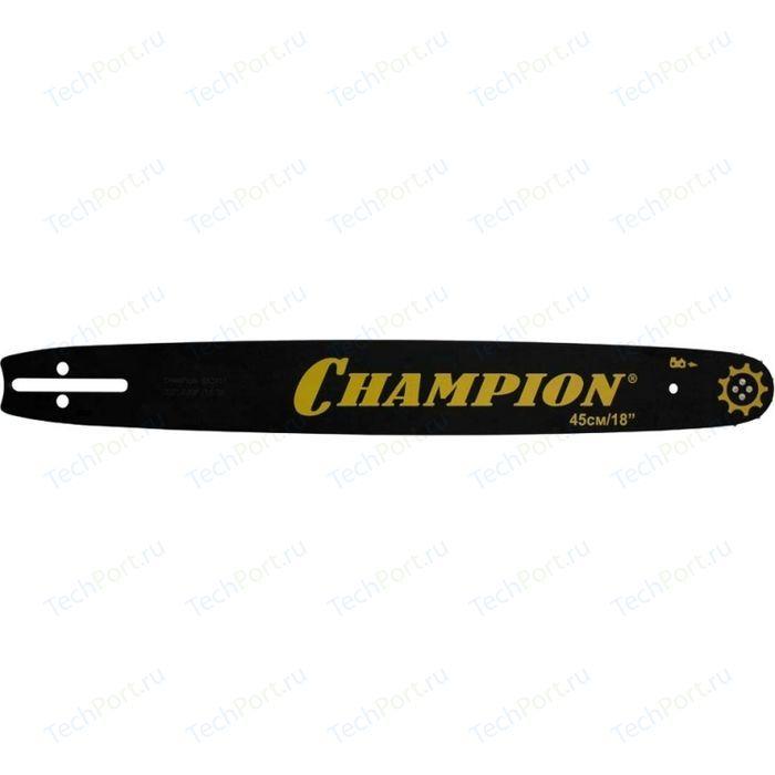 Шина пильная Champion 18 0.325 1.5мм (952911)