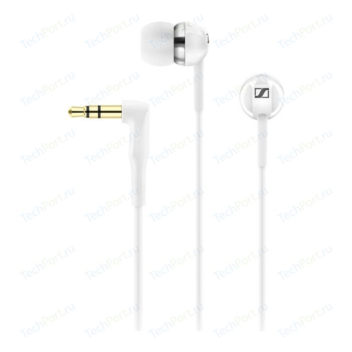 Наушники Sennheiser CX1.00 white